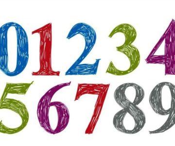Brojevi + genitiv (Numbers + genitive case)