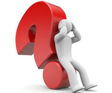 Postavljanje pitanja (Making questions)