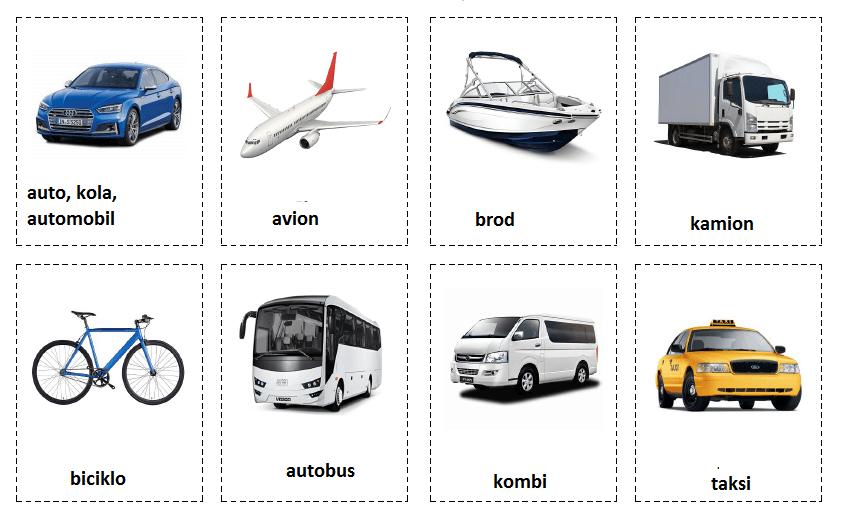 Prevoz (transport)