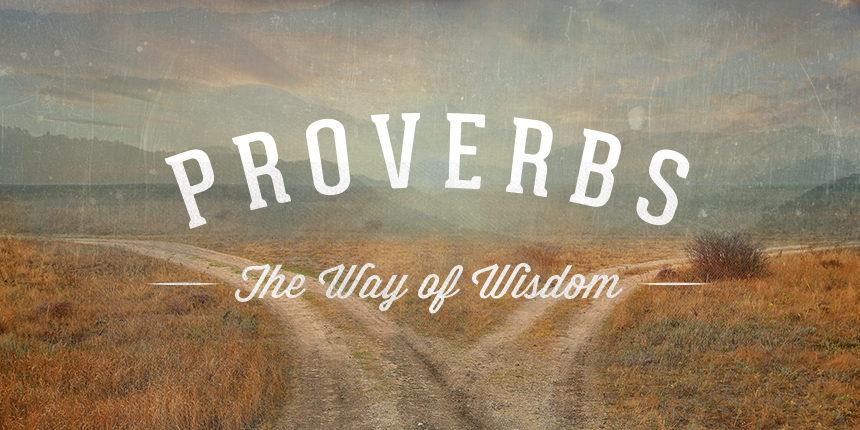 Proverbs – part 2