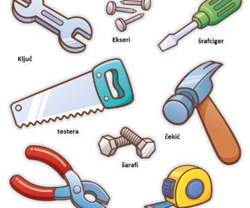 Alat (tools)