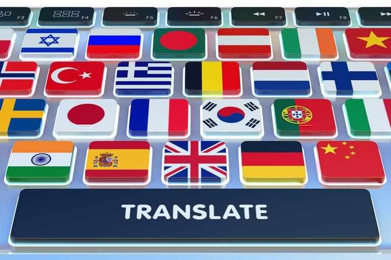 Translation exercises