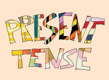 Present tense exercises